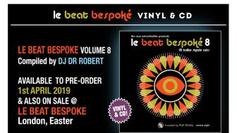 Le Beat Bespoke 2020