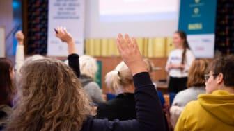 Göteborgs skolor får verktyg att jobba mot sexuella kränkningar