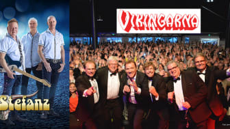 Östersund bjuder upp till Sveriges största dansgala