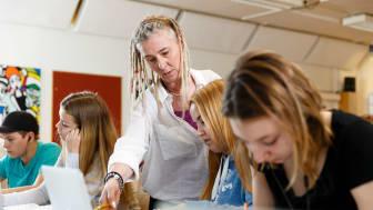 Skolan i Boden tillförs 8,9 miljoner kronor enligt den strategiska planen för 2020-2022.
