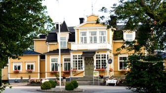 Nytt medlemshotell till Countryside Hotels