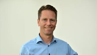 Frithjof Theens utförde sitt doktorandarbete på Institutionen för naturvetenskapernas och matematikens didaktik