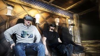 Valkyria VR