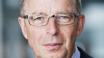 Efter en mycket stark avslutning på 2017 har vi lyckats leverera ett starkt första kvartal 2018, säger Magnus Nordin, VD på Nestlé Sverige.