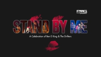 Stand By Me at Sunderland Empire on 3 June