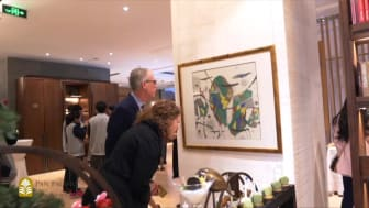 PPHGs' Charity Art Event