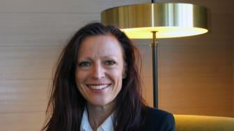 Carina Wång ny ekonomidirektör på SJ