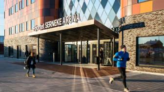 Fastfood & Café & Restaurant Expo Göteborg flyttar till 2022 och arrangeras framöver på Prioritet Serneke Arena