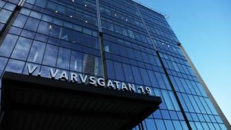 Kontorshuset Hall 7, som ligger vid Masttorget i Västra hamnen, är certifierat enligt Miljöbyggnad och en del av Sveriges första hållbarhetscertifierade stadsdel.