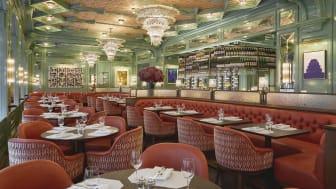 Brasserie Baur's