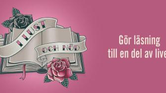 Kristianstad bokfestival flyttar till september 2021!