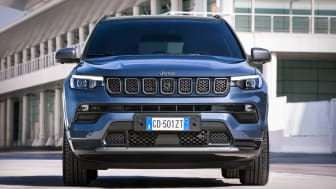 1.  New Jeep� Compass 80th Anniversary