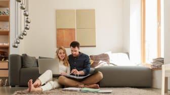 Immobilien, Autos und Finanzen – Scout24 zeigt Kosten für Schweizer Familien auf
