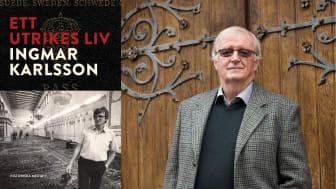 Fyrtio år i rikets tjänst – en toppdiplomats memoarer