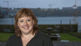 Helena Bengtsson, vinnare till Årets Förnyare