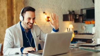 Katsaus digitalisaatioon: Vakaan IT-toiminnan ja tietoturvan merkitys kasvaa kotona työskennellessä