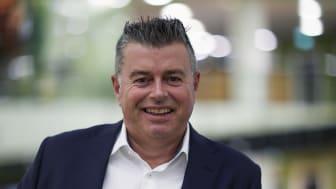 Simon Stevens, Executive Vice President, Chef des internationalen Geschäfts von Arla Foods