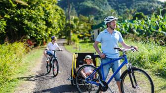 Inbjudan till pressträff för cykelsatsning