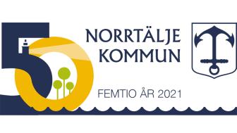 Norrtälje kommun - femtio år som kommun