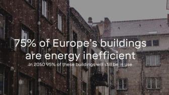 Increased Focus on Building Energy Efficiency Gains