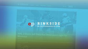 EliteProspects lanserar storsatsning på redaktionellt innehåll