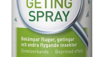 Flug- och getingspray - Family Matters