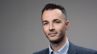 Adam Cwejman tf politisk redaktör på Göteborgs-Posten