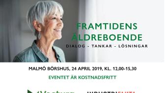 Framtidens Äldreboende - Vectura Fastigheter & Industrifakta