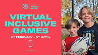Elias and Jonas helped Bromley triumph in 'Virtual Inclusive Games' from London Youth Games