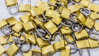 Nära en fjärdedel av all skadlig kod använder TLS-kryptering för kommunikation