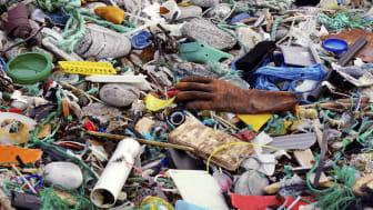 Finns det mer plast än fisk i haven år 2050?