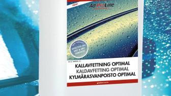 AdProLine® Kaldavfetting Optimal
