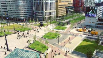 7 smarta nybyggda fastigheter som valt geoenergi från Malmberg!
