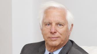 Jan G. Smith porträtt