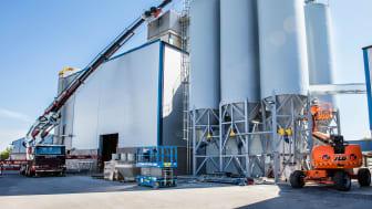 Finja förvärvar drygt 100 000 m² mark intill sin fabrik i Strängnäs