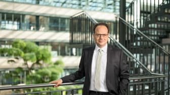 Christian Radons, member of the Executive Board of the CLAAS Group, responsible for Sales and Service