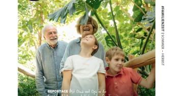 """Neues TMB-Magazin """"Familienzeit"""" erschienen"""