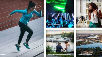 Kategorierna i Stockholms Innovationsstipendium 2017
