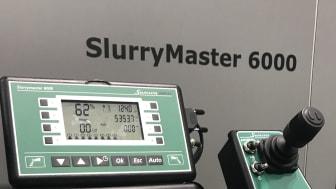 ISO-SlurryMaster 6000