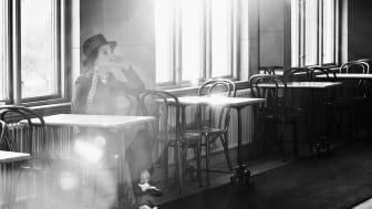 Sophie Zelmani – spelar 25 juli på Lilla Scenen