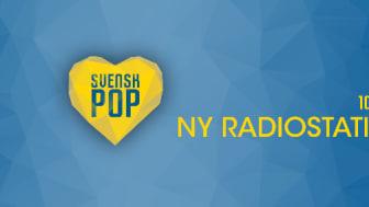 Bauer Media storsatsar på de svenska artisterna och den svenska musiken