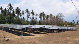 Fyrtårn i dansk-indonesisk ø-samarbejde har stort potentiale for vedvarende energi