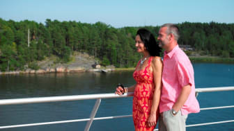 Celebrate Valentine's Day at sea with Fred. Olsen Cruise Lines