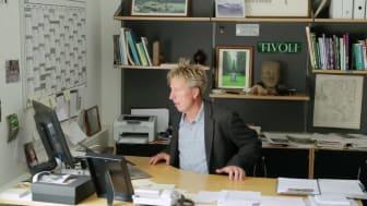 Tivoli har testet Husqvarna Fleet Services - hør, hvad systemet betyder for dem