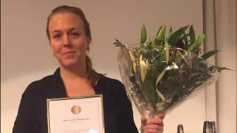 Kajsa Ludvigsson