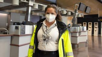 Stockholm Arlanda Airport. Foto: Maria Moustakakis.