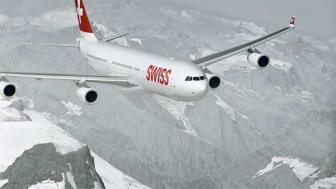Changi Airport Group welcomes return of SWISS