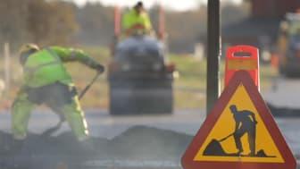 Svevia ska utföra ombyggnationen av väg 120 mellan Göteryd och Delary.