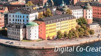 Fujitsu World Tour: Samarbeten som ger fart åt den digitala transformationen