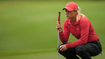 Årets siste major på Viasat Golf HD og Viaplay